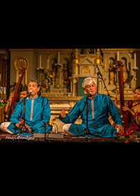 Primordial Sounds : Dhrupad by Gundecha Brothers