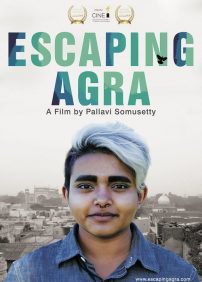 SAFFM - ESCAPING AGRA AND OTHER SHORTS