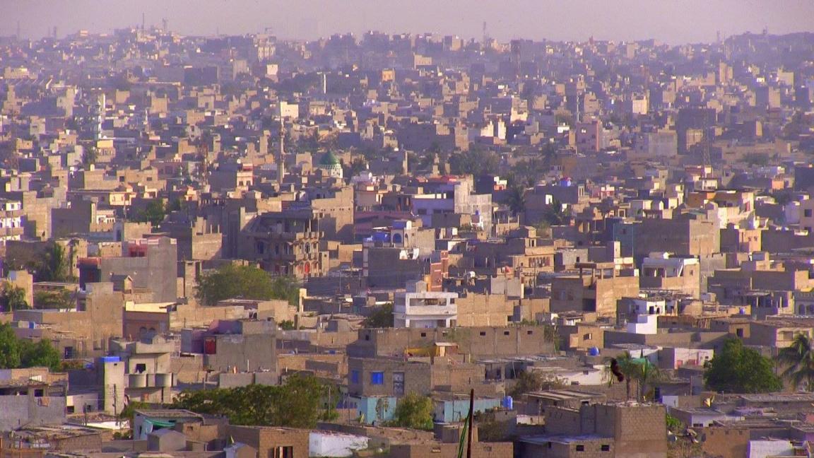 SAFFM (Perween Rehman, Salam)