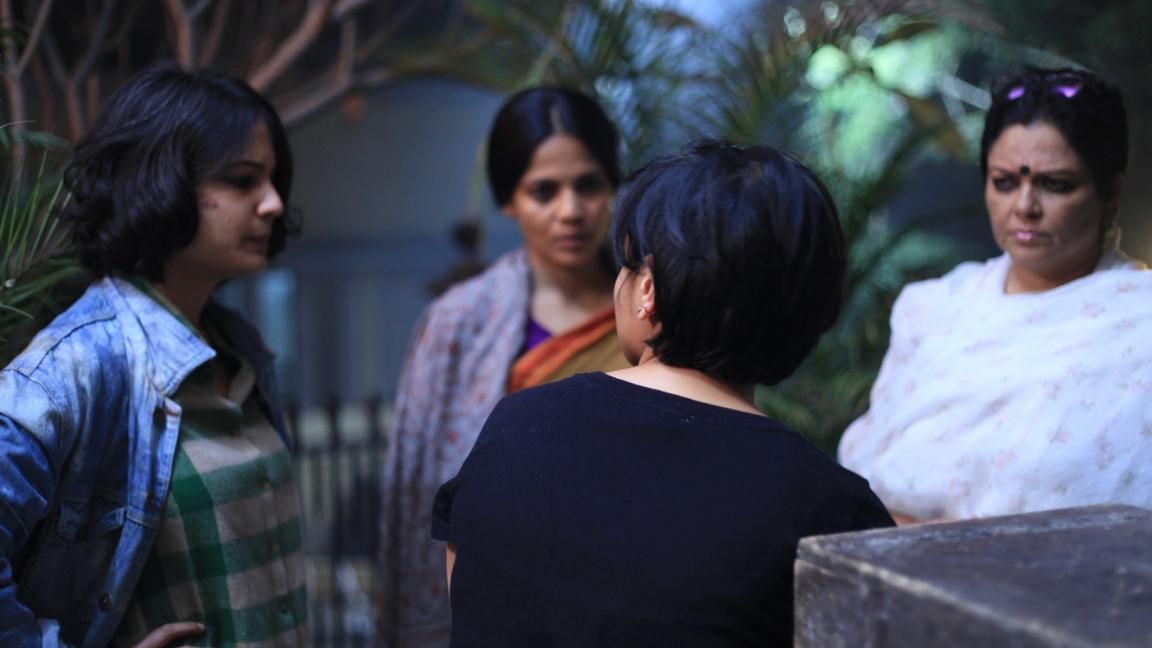 Saffm (Diaspora Panel & films)