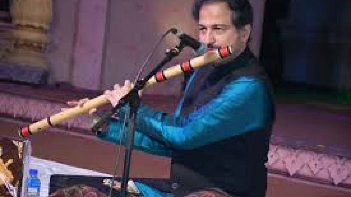 CONCERT OF BANSURI (INDIAN FLUTE)