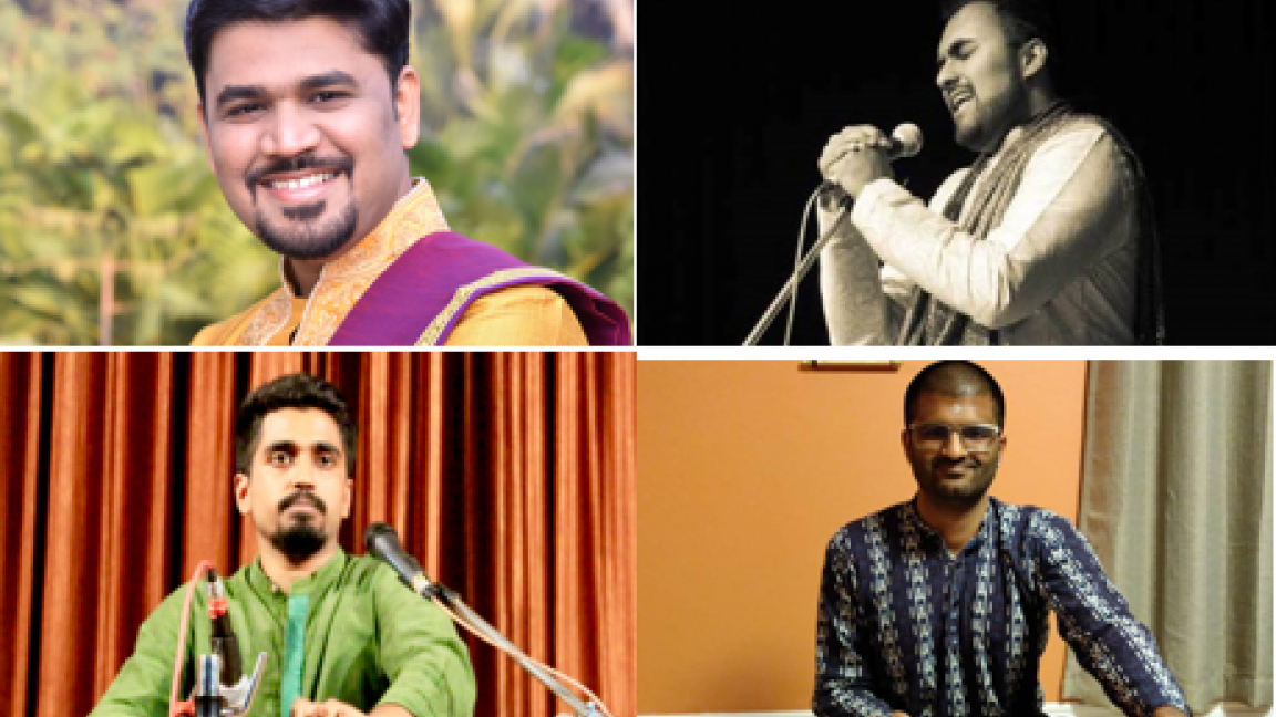 Hindustani Vocal NexGen