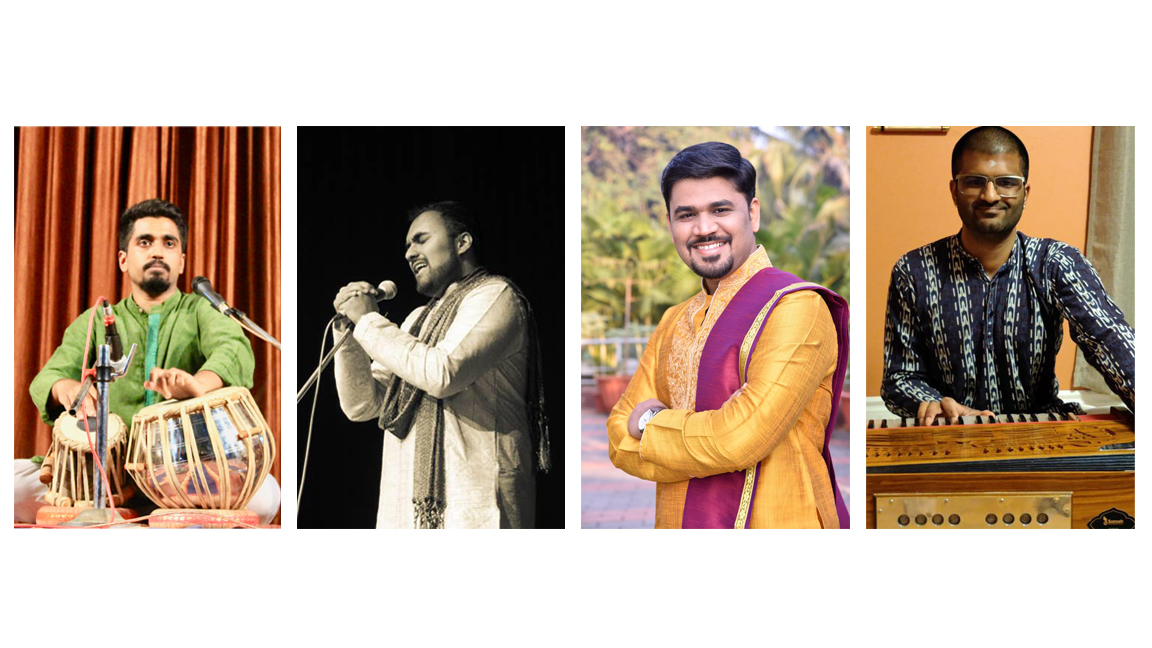 Hindustani Vocal NexGen Artists