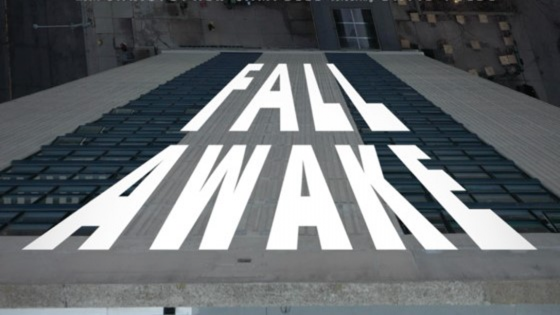 FALL AWAKE - With English Subtitles