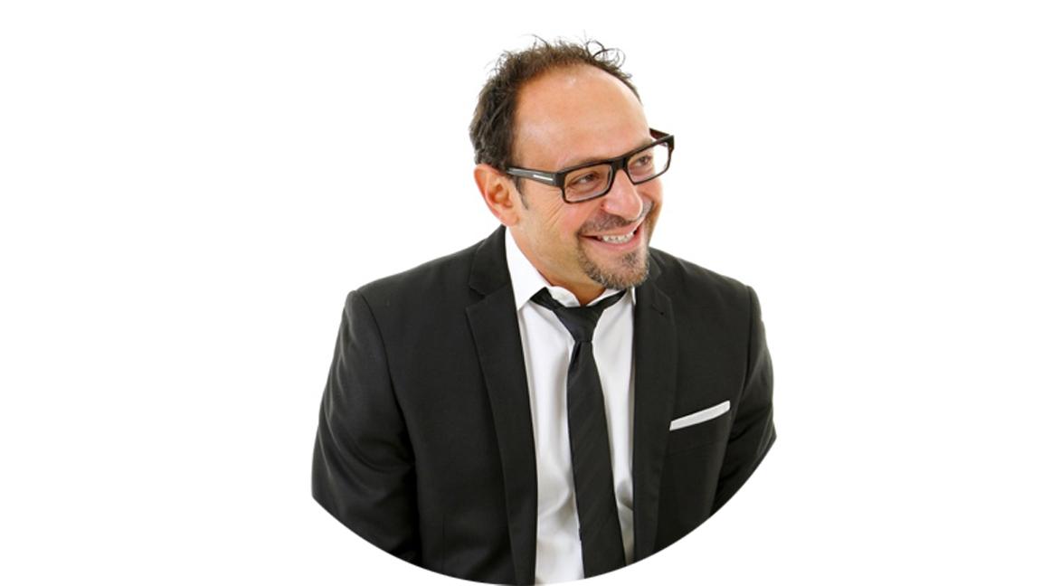 Conférence d'Amir Georges Sabongui