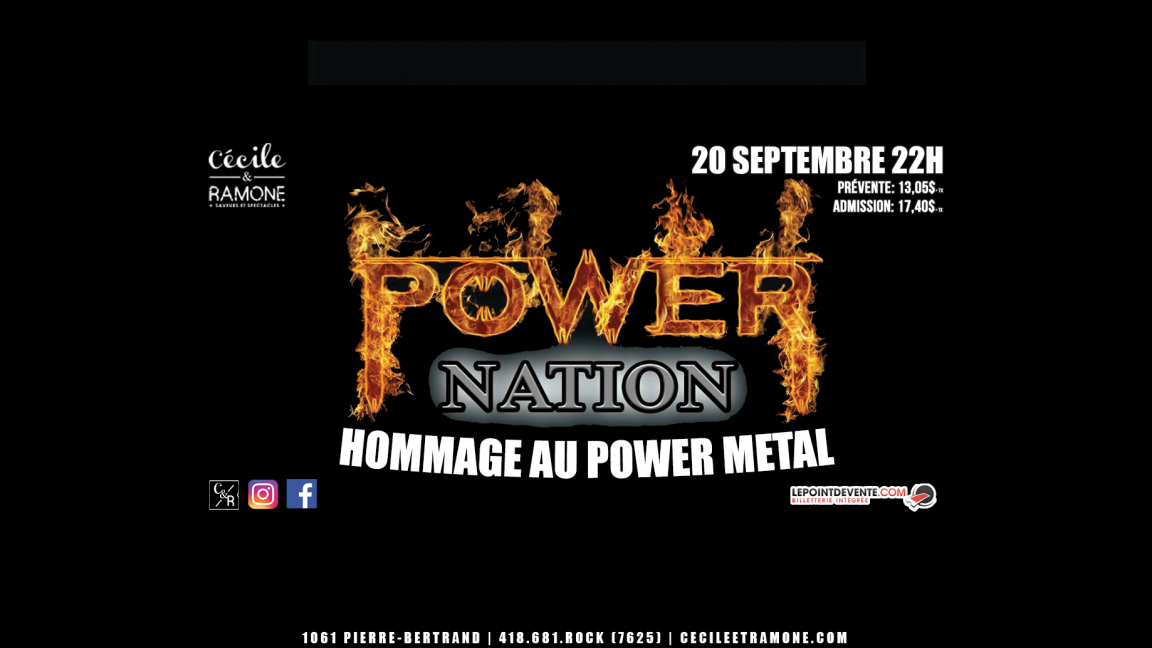 Power Nation