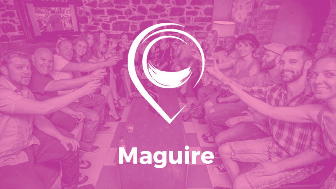 Parcours Maguire