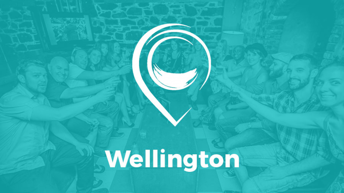 Parcours Wellington