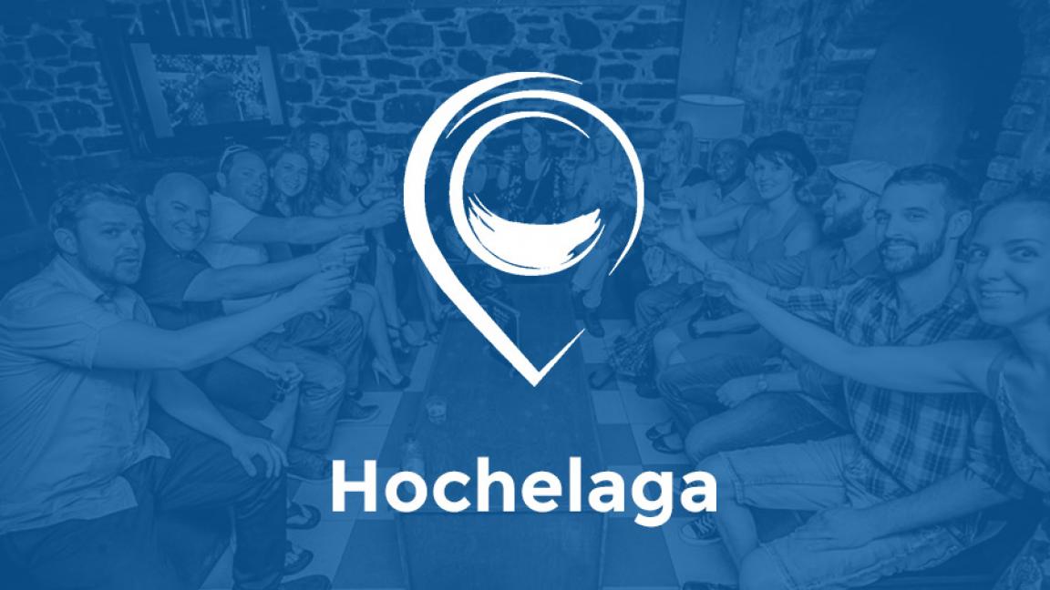 Parcours Hochelaga