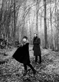 Colin Stetson & Sarah Neufeld (Arcade Fire)