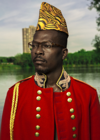 Pierre Kwenders + King Abid