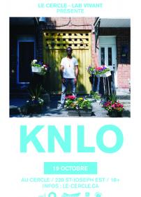 KNLO: Lancement de 'Long jeu' + Modlee & Vlooper