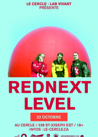 Rednext Level