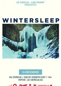 Wintersleep + Fake Palms