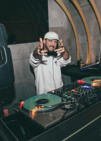 DJ MANIFEST X AJUST (LLA) + VINNY BOMBAY X WOLFER (TRAP SET)