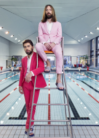 Breakbot & Irfane (DJ SET)