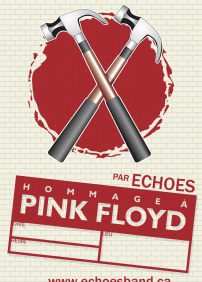 Echoes : Hommage à Pink Floyd