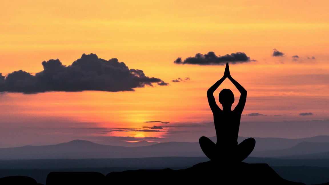 Activité de Yoga-Méditation - Semaine de la prévention du suicide