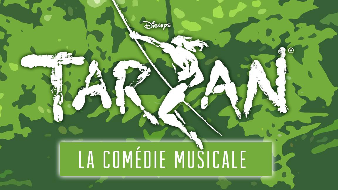 Comédie musicale - TARZAN