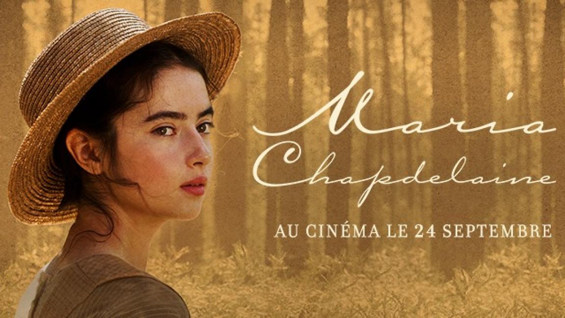Entretien sur Maria Chapdelaine avec le réalisateur Sébastien Pilote