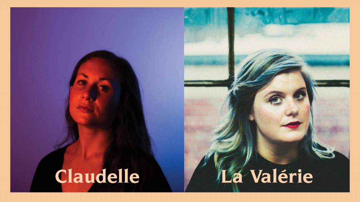 Claudelle & La Vélerie