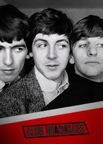 Hommage aux Beatles par HELP! 21-05-2016