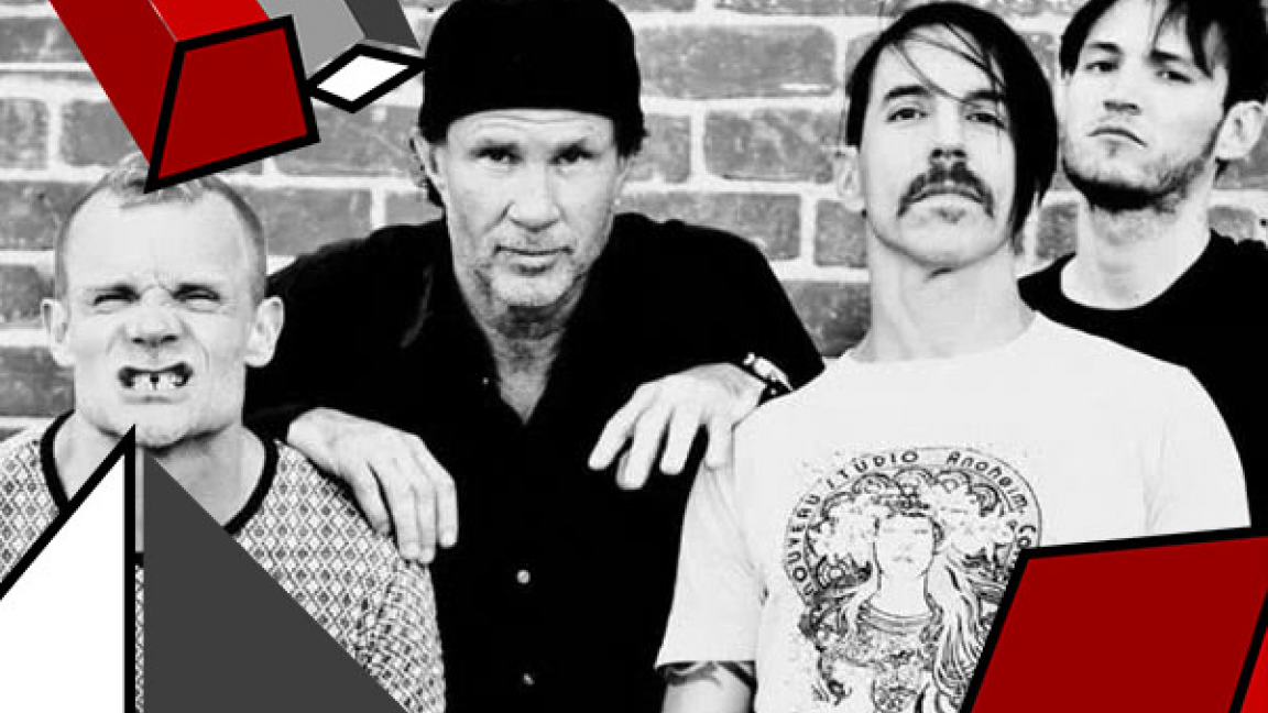 Tribute to Red Hot Chili Peppers (Free tickets)