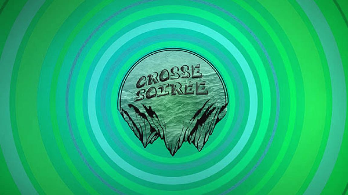 GROSSE SOIREE - Les Chiens de Ruelles