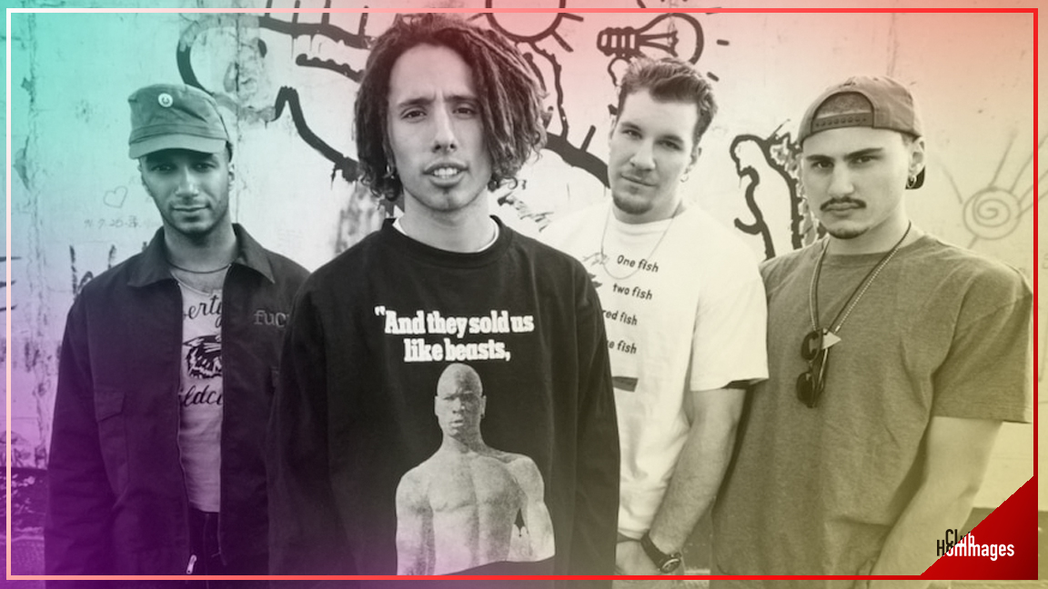 Tribute to Rage Against the Machine (Free tickets)