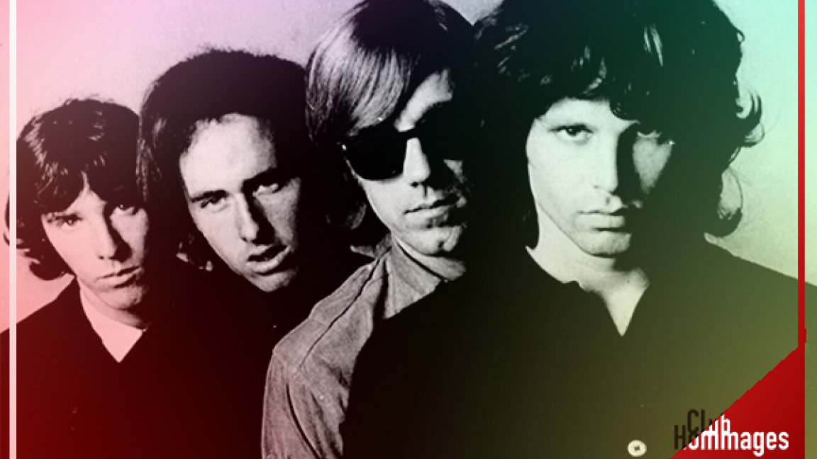 Tribute to The Doors (Free tickets)
