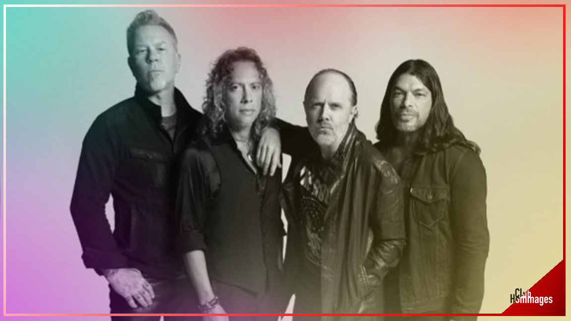 Tribute to Metallica (Free tickets) - Cancelled
