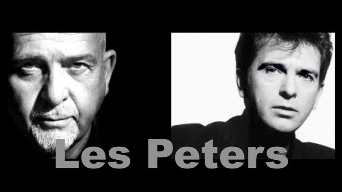 Les Peters