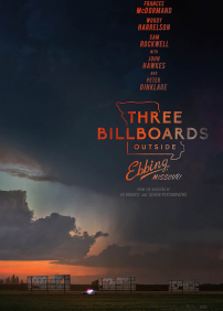 ( Three Billboards Outside Ebbing, Missouri Salle VIP 18+ )