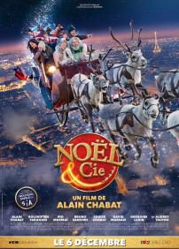 noel 2018 film Cinéma Le Clap présente Noël et cie   8 janvier 2018   Cinéma le  noel 2018 film