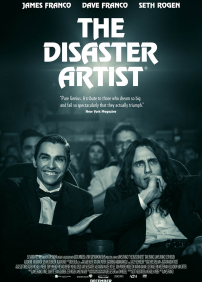 ( The Disaster Artist Salle VIP 18+ )