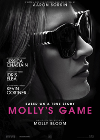 ( Molly's Game Salle VIP 18+ )