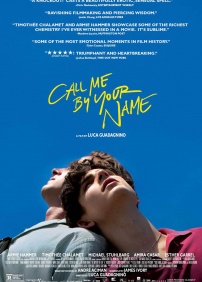 ( Call Me by Your Name Salle VIP 18+ )