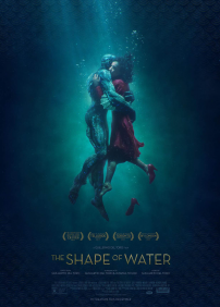 ( The Shape of Water Salle VIP 18+ )