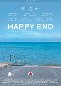 Cinéma Le Clap presents Happy End – February 14th 2018 – Cinéma le Clap, Québec, QC