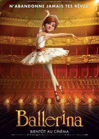 Soirée Pyjama MNBAQ (Ballerina)