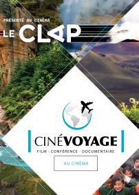 Ciné Voyage Parcs ouest Américain
