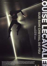 Louise Lecavalier - Sur son cheval de feu