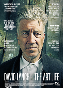David Lynch - La vie artistique