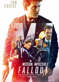 ( Mission Impossible - Fallout Salle VIP 18+ )