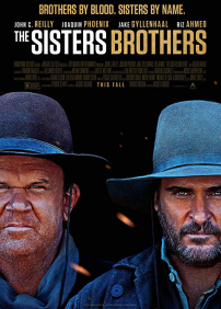 ( The Sisters Brothers Salle VIP 18+ )