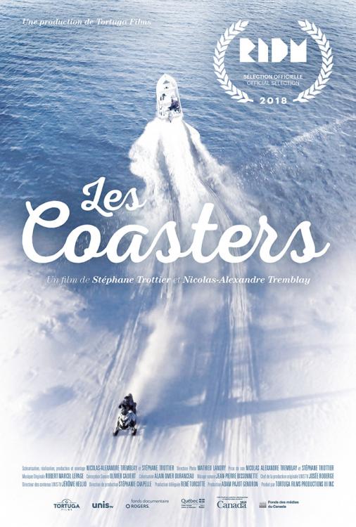 Coasters, Les