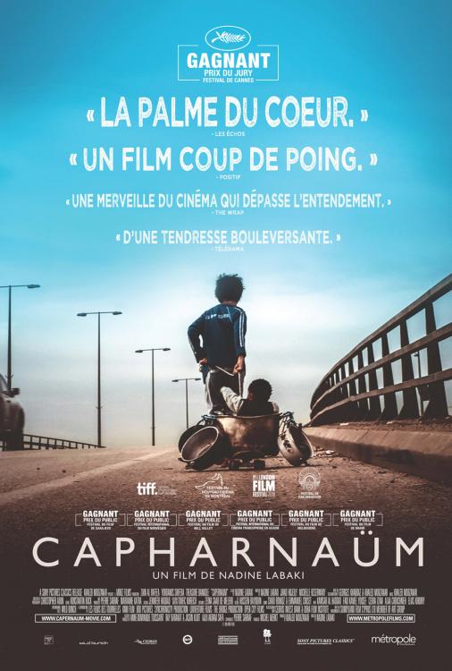 Capharnaüm V.O.S.-T.F.
