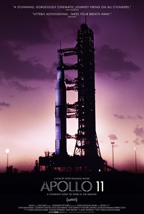 ( Apollo 11 Salle VIP 18+ )