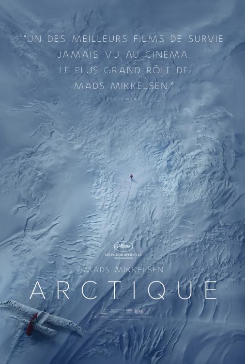 Arctique V.F.