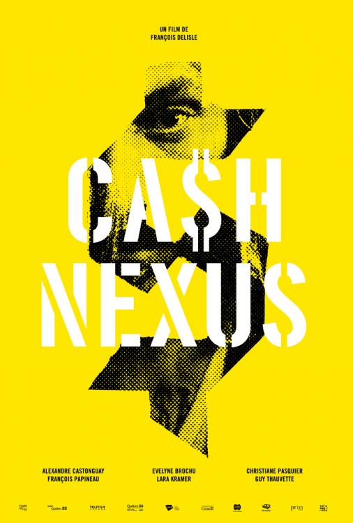 Cash Nexus